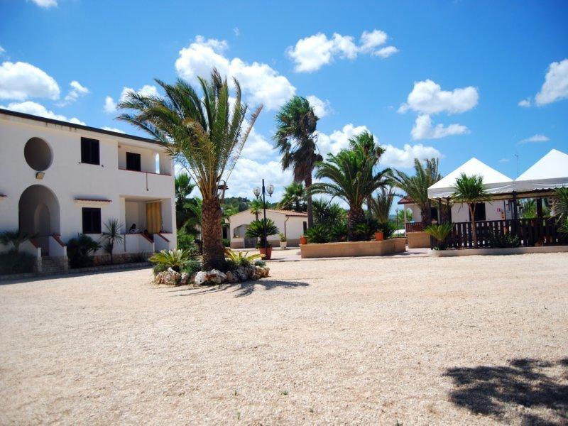 VIESTE – RESIDENCE SOLE MARE CLUB